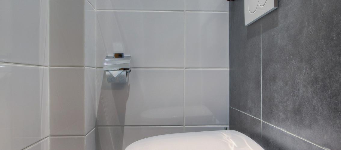 badkamer 32 - Jeroen Kissen Badkamers